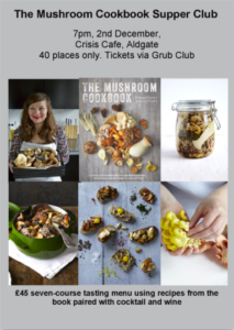 Supper Club Flyer 1